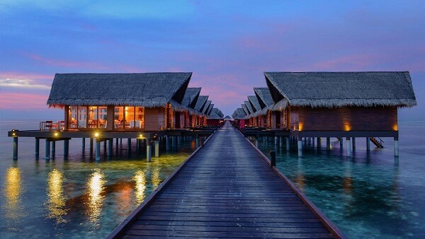 Adaaran Prestige Ocean Villas Resort