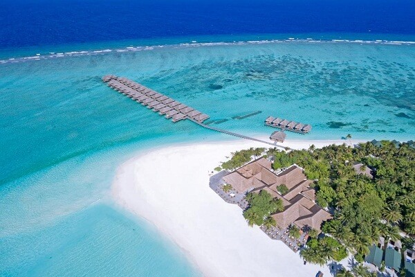 Meeru Island Resort Maldives