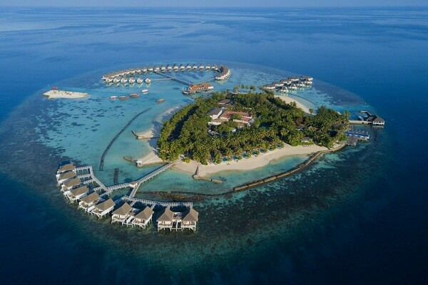 How To Get To Centara Grand Island Resort Spa Maldives Cheapest Ways