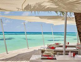 Lux South Ari Atoll Maldives Beach