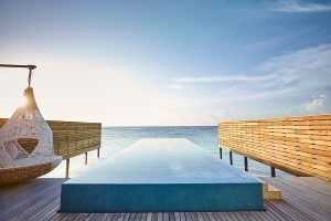 Temptation Villa Lux Resort Maldives