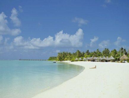 Sun Island Resort and Spa Maldives