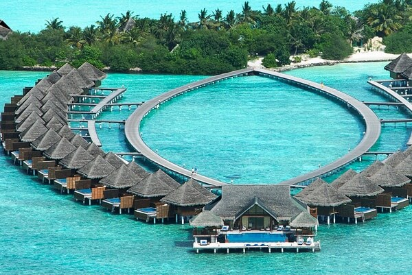 How To Get To Taj Exotica Resort Spa Maldives From Male