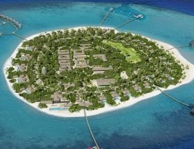 Velaa Private Island Resort
