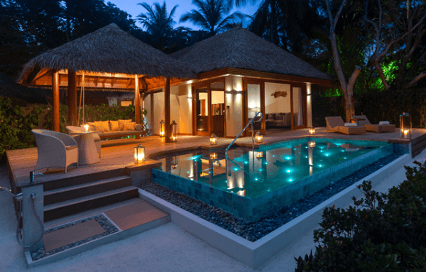 Resort Baros Maldives