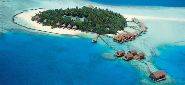 Gangehi Island Resort – Maldives