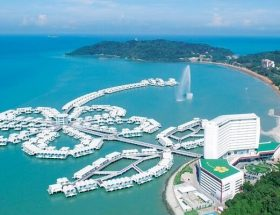 Lexis Hibiscus Port Dickson – Malaysia