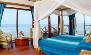 Romantic Villa @ Thulhagiri Island Resort Maldives