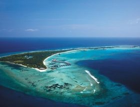 Shangri-La Villingili Resort and Spa, Maldives