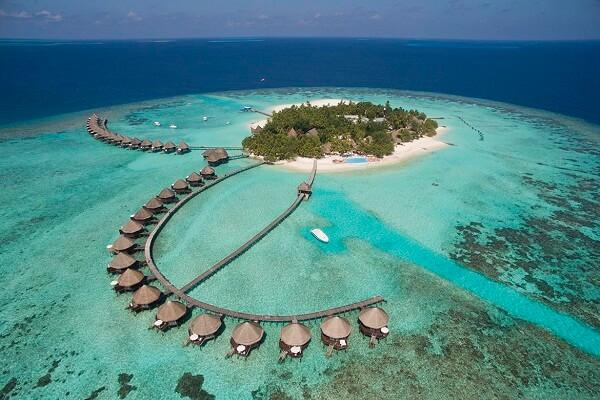 Thulhagiri Island Resort – Maldives