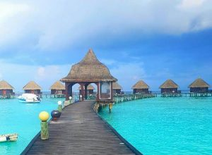 Thulhagiri Island Resort and Spa, Maldives