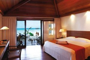 Sea View Villa @ Diamonds Athuruga Beach Resort Maldives