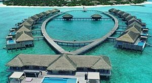 Water Villas @ Velaa Private Island, Maldives