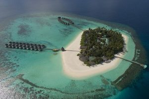 Angaga Island Resort and Spa Maldives