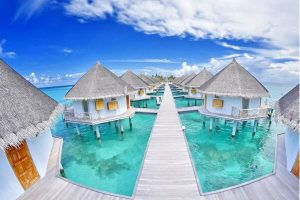 Angaga Island Resort Maldives
