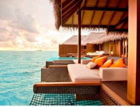 Sunset Ocean Suites @ Resort Ayada Maldives