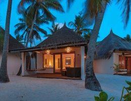 Villa @ Angaga Island Resort, Maldives