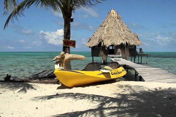 Glover's Atoll Resort