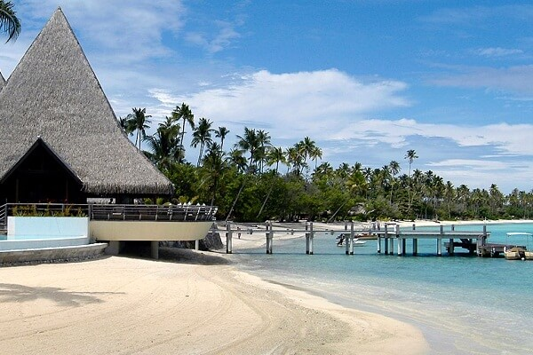 How To Get To Sofitel Moorea La Ora Beach Resort Ways To Reach