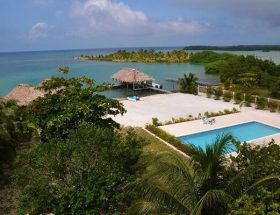St. George's Caye Resort Belize