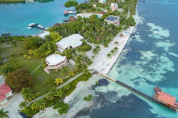 St. George's Caye Resort Belize