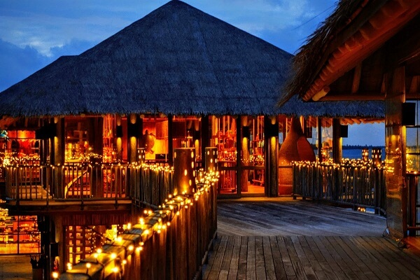 Six Senses Laamu Festival Celebrations