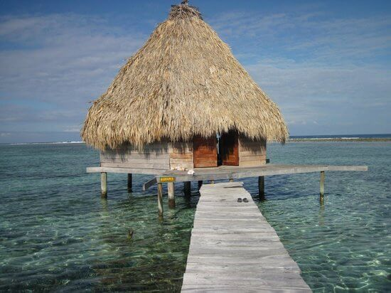 Glover's Atoll Resort Belize