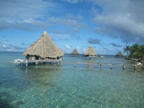 Glover's Atoll Resort Belize