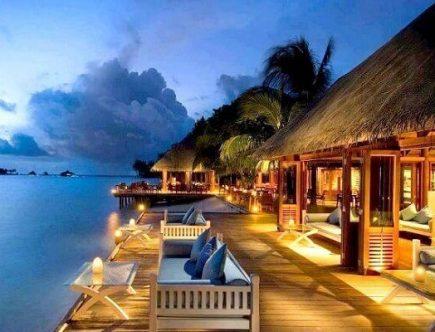 Paradise Island Resort, Maldives