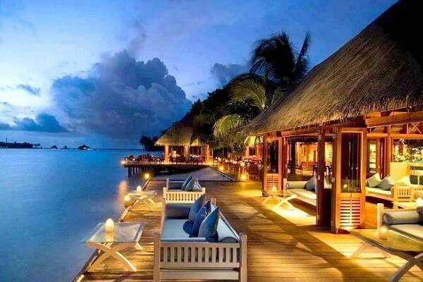 Paradise Island Resort, Maldives