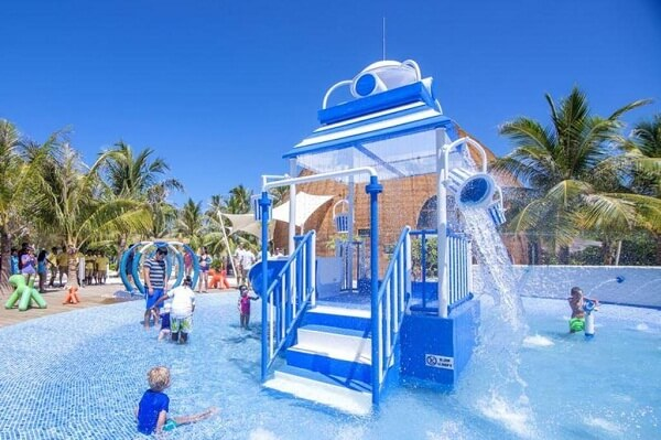 Holiday Inn Maldives Kids Club