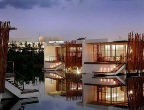 Rosewood Mayakoba Overwater Suites, Playa Del Carmen, Mexico