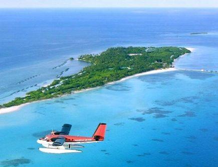 Kuredu Island Resort, Maldives