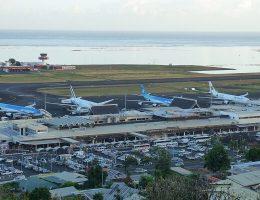 Tahiti International Airport
