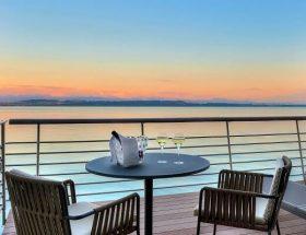 Hotel Palafitte Switzerland