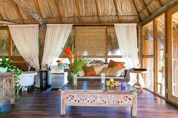 Inside Villa at Aruba Ocean Villas
