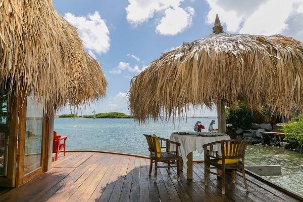 Jojoli Villa at Aruba Ocean Villas