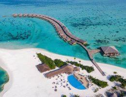 Resort Cocoon Maldives