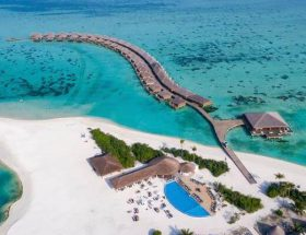 Resort Cocoon Maldives