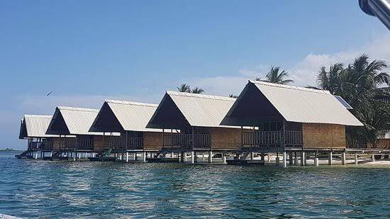Cabins Wailidup Lodge – Panama
