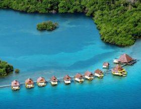 Punta Caracol Acqua Lodge Panama