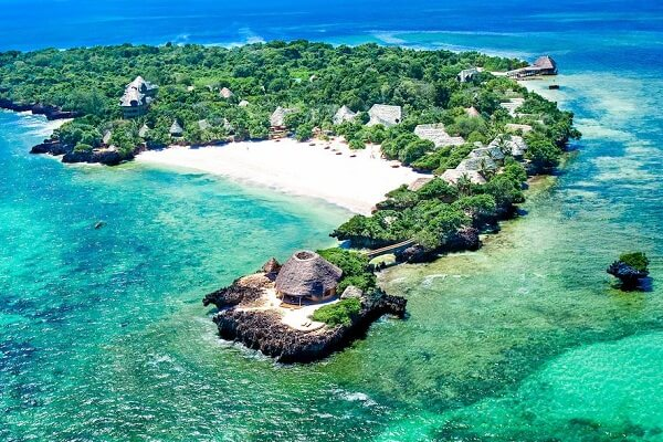The Sands at Chale Island, Kenya