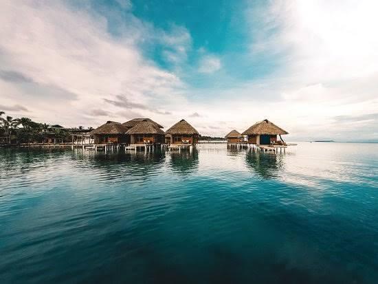 Azul Paradise Resort Panama