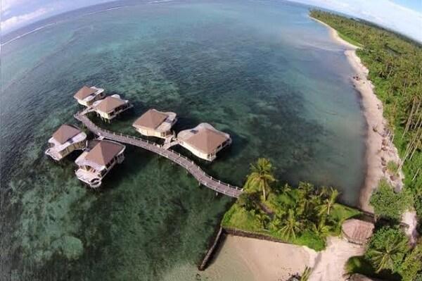 Coconuts Beach Club – Samoa