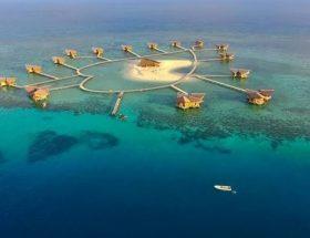 Pulo Cinta Eco Resort Bali