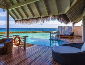 Amaya Resorts and Spa Maldives