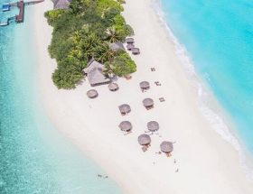 Palm Beach Resort Maldives
