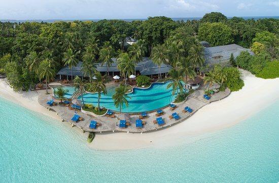 Royal Island Resort and Spa Maldives