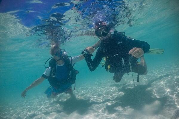 Activity at Filitheyo Island Resort Maldives