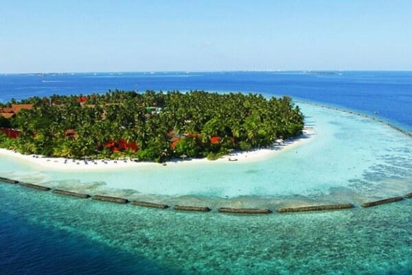 Kurumba Maldives North Male Atoll